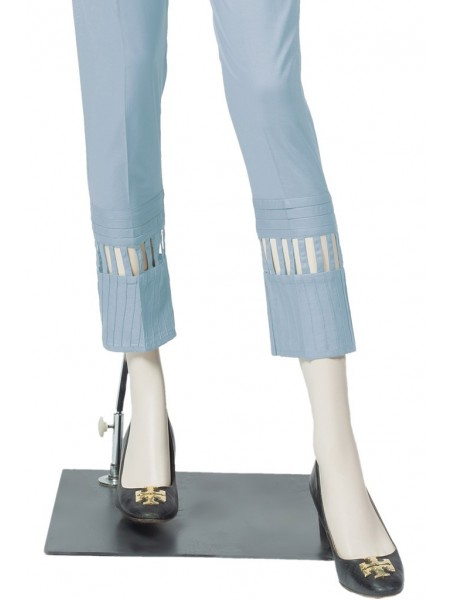 Saya Unstitched Trousers CT-GD-36 SKY BLUE