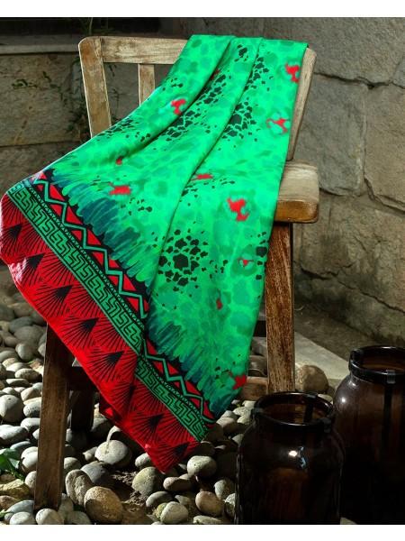 Zaha Artisanal Fabric Collection ZR-18 SHIRT