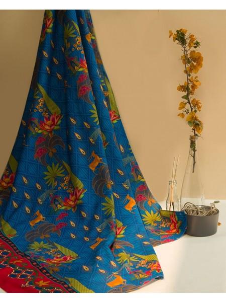 Zaha Artisanal Fabric Collection ZR-24 SHIRT