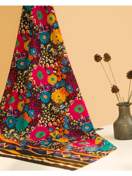 Zaha Artisanal Fabric Collection ZR-25 SHIRT