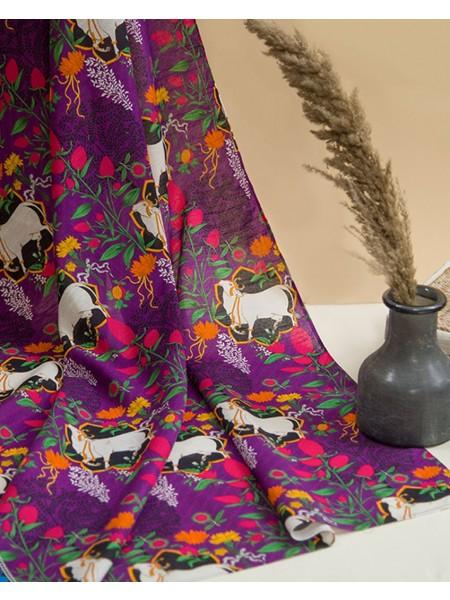 Zaha Artisanal Fabric Collection ZR-26 SHIRT