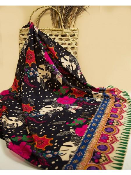 Zaha Artisanal Fabric Collection ZR-27 SHIRT