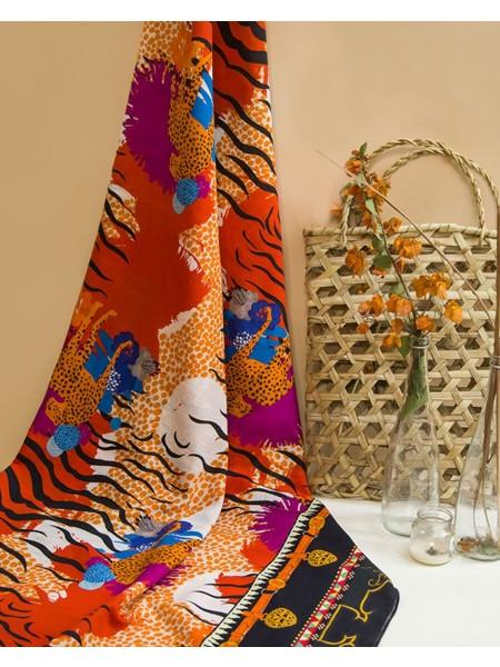 Zaha Artisanal Fabric Collection ZR-28 SHIRT
