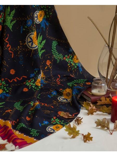 Zaha Artisanal Fabric Collection ZR-30 SHIRT