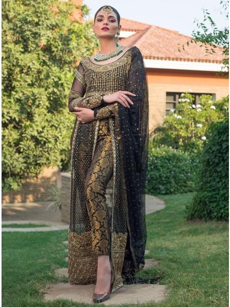 Zainab Chottani Explore Collection Afreen 130360-1