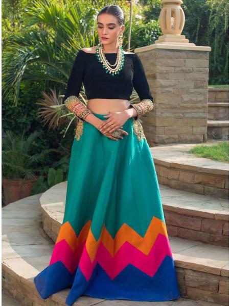 Zainab Chottani Explore Collection Dilruba 150101-1