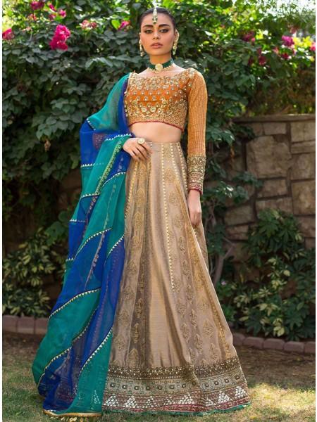 Zainab Chottani Explore Collection Gulbahar 130355-1