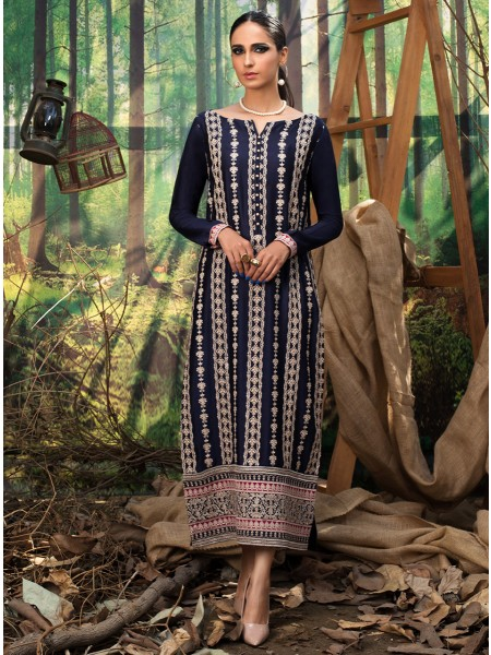 Zainab Chottani Explore Collection Imperial sapphire 100067