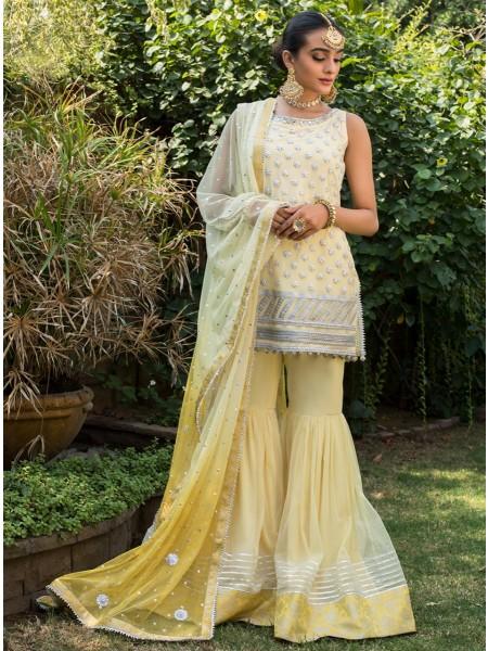Zainab Chottani Explore Collection Kiran 150110