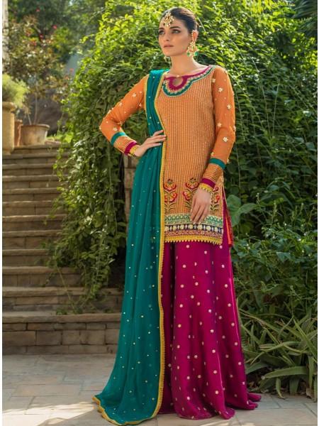 Zainab Chottani Explore Collection Noora 150116