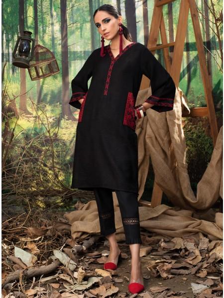 Zainab Chottani Explore Collection Pocketful (red) 100066