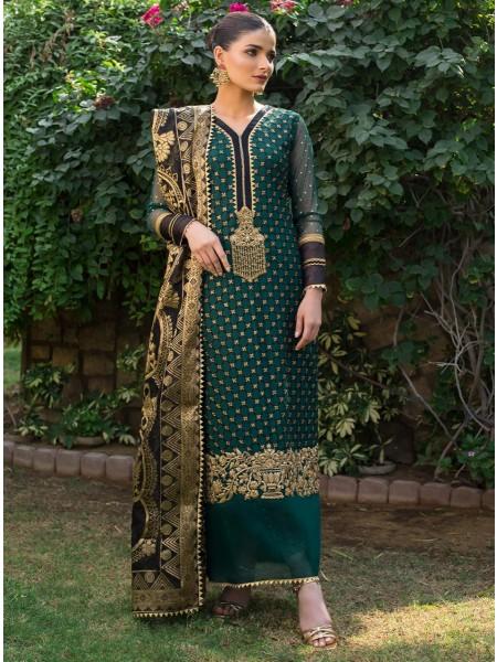 Zainab Chottani Explore Collection Zevar 150114
