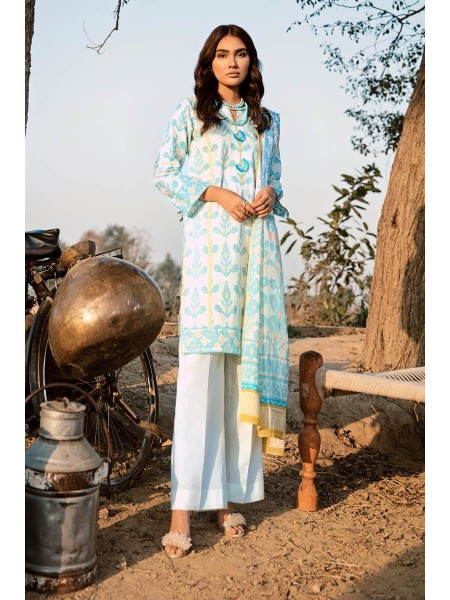 Gul Ahmed Summer Lawn20 2PC Unstitched Lawn Suit TL-248 B