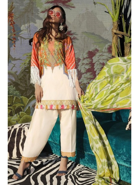 Sana Safinaz Muzlin Spring Summer20 M201-005B-I