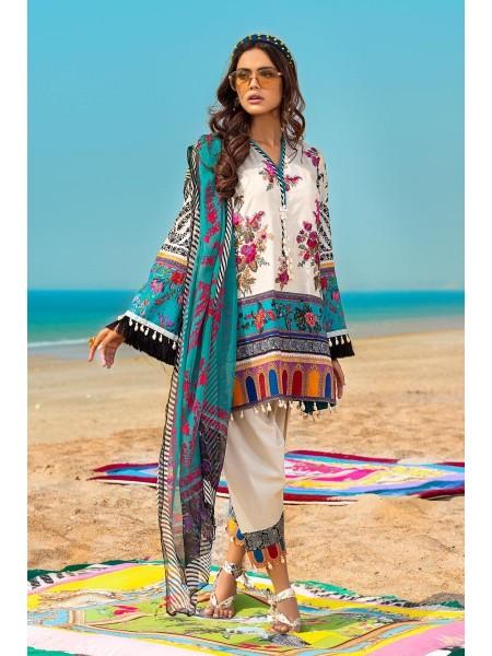 Sana Safinaz Muzlin Spring Summer20 M201-015B-Aj