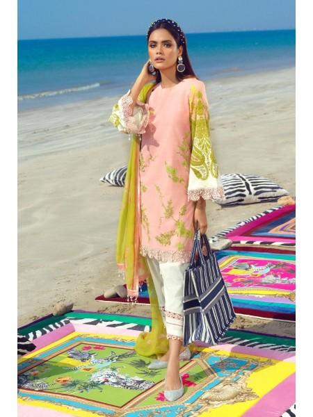 Sana Safinaz Muzlin Spring Summer20 M201-024B-I