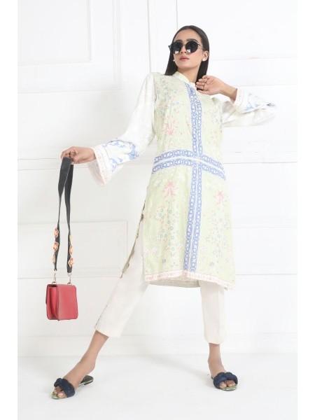 Sana Safinaz Spring Summer Ready to Wear SS20BSP231