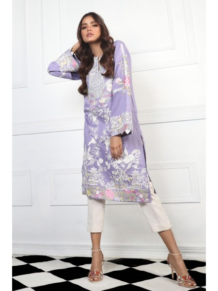 Sana Safinaz Spring Summer Ready to Wear SS20SGE107