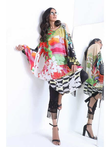 Sana Safinaz Spring Summer Ready to Wear SS20STP033