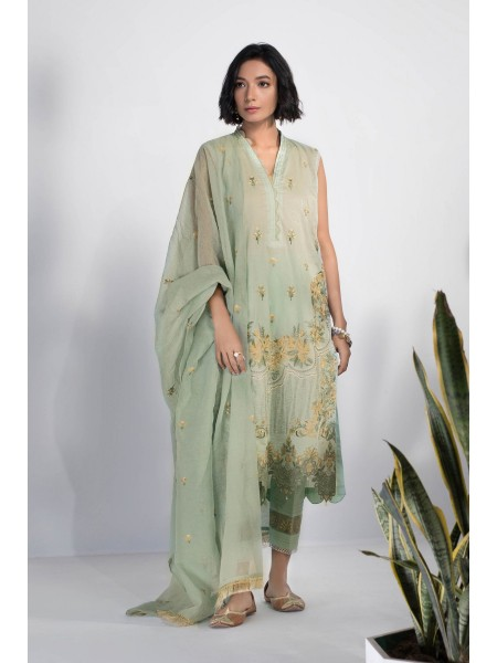Sapphire Lawn Vol 1 Watery Willow 03DYESRNV113