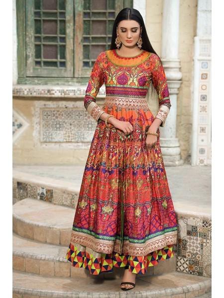 Zahra Ahmad Luxury Pret 1864