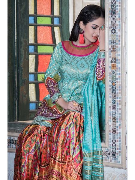 Zahra Ahmad Luxury Pret RC-1862