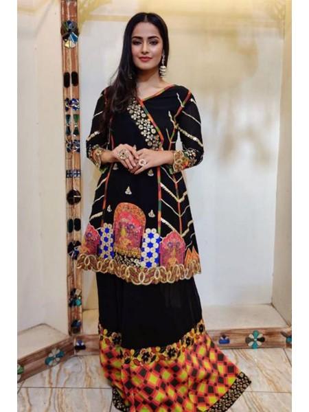 Zahra Ahmad Luxury Pret RC-1868