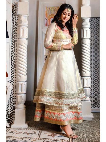 Zahra Ahmad Luxury Pret RC-1872