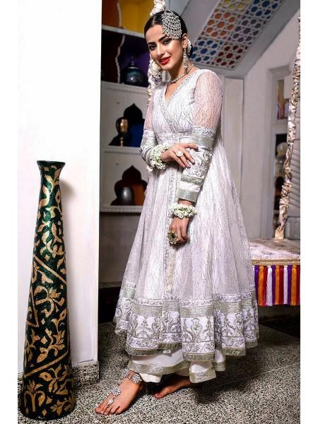 Zahra Ahmad Luxury Pret RC-1873