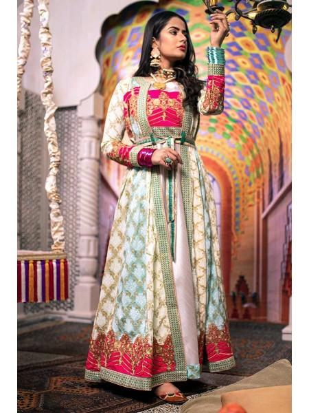 Zahra Ahmad Luxury Pret RC-1875