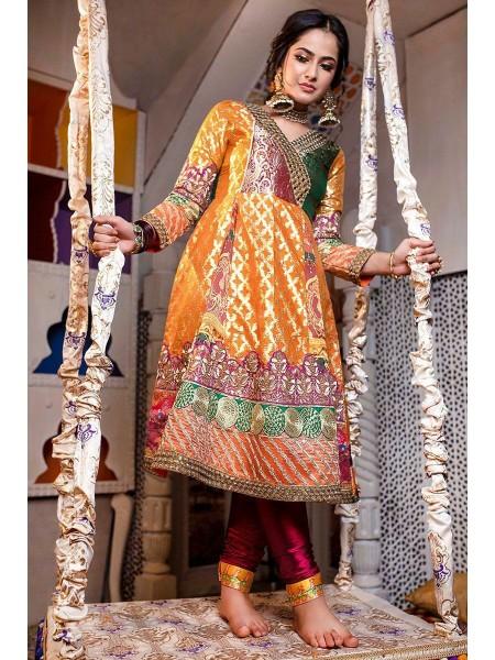 Zahra Ahmad Luxury Pret RC-1878