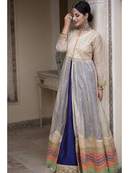 Zahra Ahmad Luxury Pret ST-95