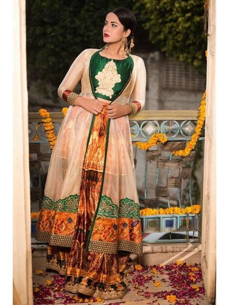 Zahra Ahmad Luxury Pret ST-97