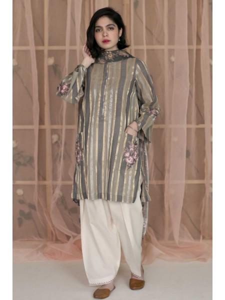 Zara Shahjahan Areera Spring Collection ZC-1486