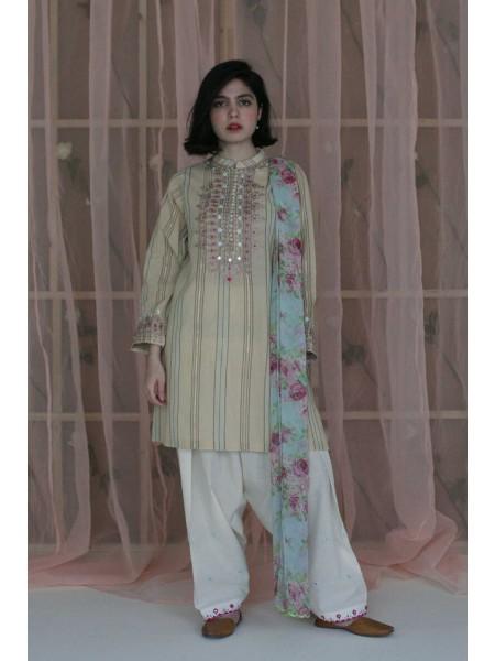 Zara Shahjahan Areera Spring Collection ZC-1487