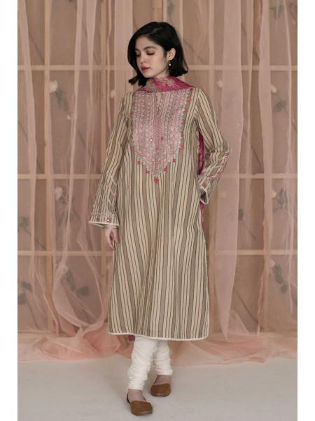 Zara Shahjahan Areera Spring Collection ZC-1488