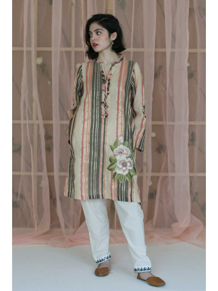 Zara Shahjahan Areera Spring Collection ZC-1490