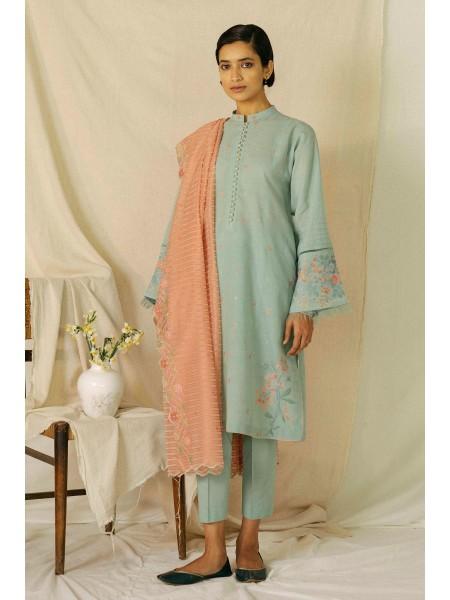 Zara Shahjahan SS20 Ready To Wear ZC-1494