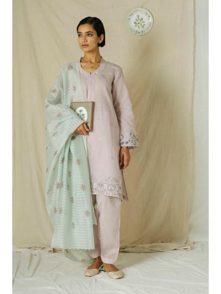 Zara Shahjahan SS20 Ready To Wear ZC-1495