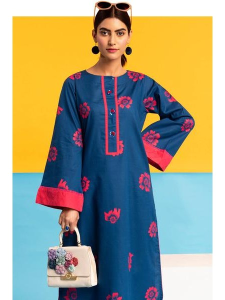 BY THE WAY Summer Collection20 Mystic Flora WRH0832-LRG-BLU