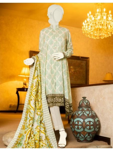 Junaid Jamshed Summer Collection Vol2 JLAWN-S-20-163-A Dakari