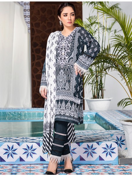 Khas Stores Spring Vibes Collection Amber KL - 4116