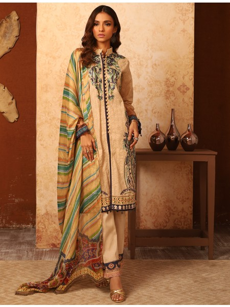 Khas Stores Spring Vibes Collection Citaded KSE - 8030