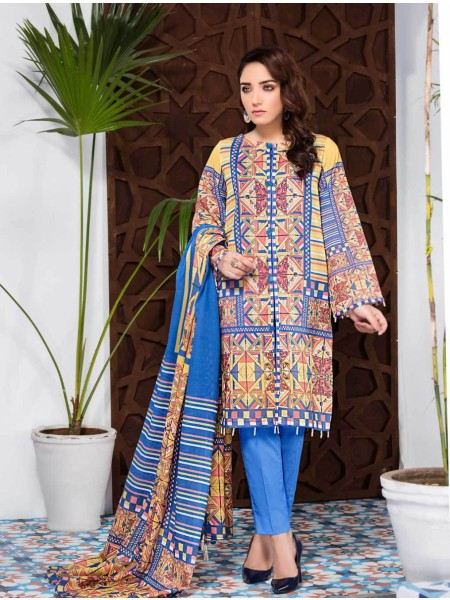 Khas Stores Spring Vibes Collection Festive in Field KLA - 9077