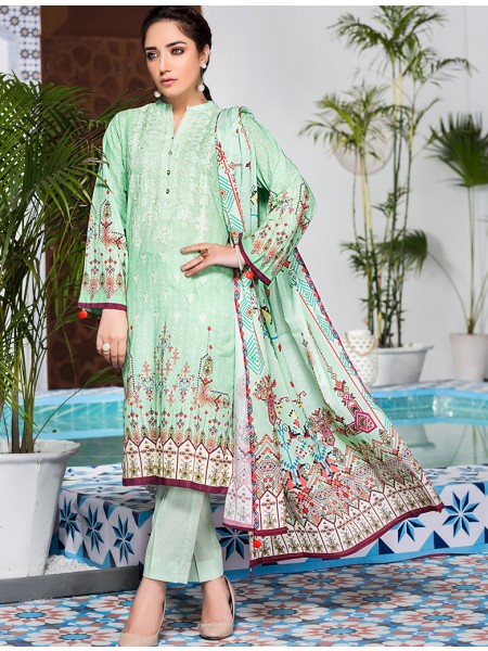 Khas Stores Spring Vibes Collection OLIVRARIE KL-4101