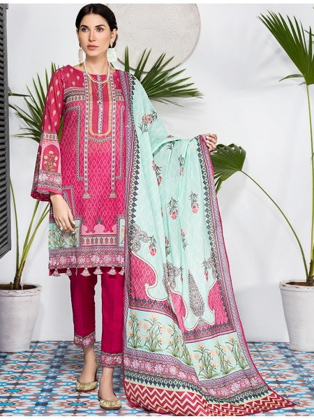 Khas Stores Spring Vibes Collection Summer Harmony KLA - 9082