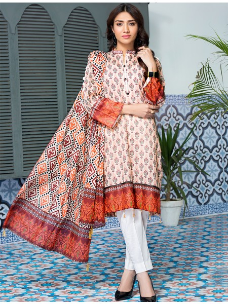 Khas Stores Spring Vibes Collection Warm Browns KLA - 9072