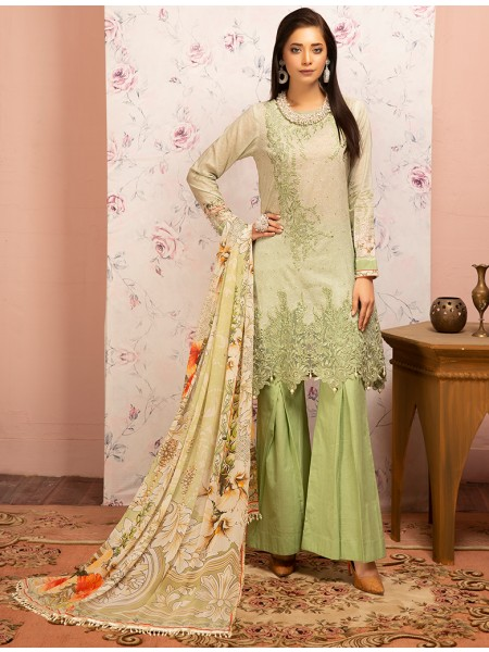 Khas Stores Spring Vibes Collection Wild Meadow KC - 5076