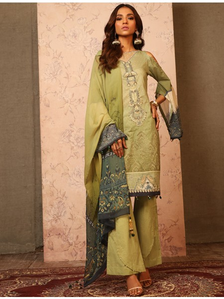 Khas Stores Spring Vibes Collection Wirling Mauve KC - 5082
