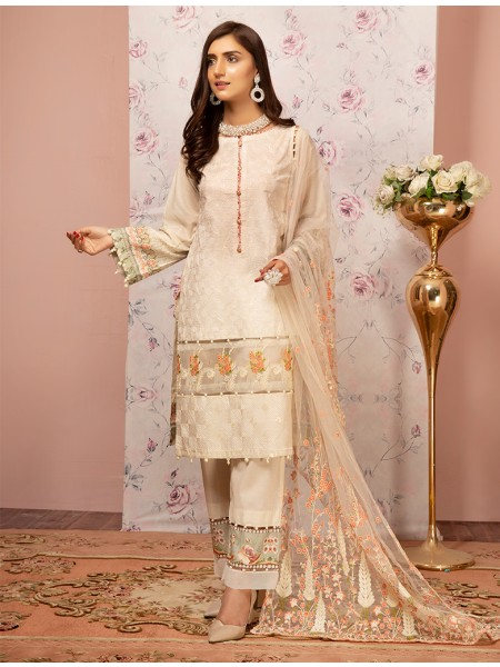 Khas Stores Spring Vibes Collection Wisteria KNE - 7011